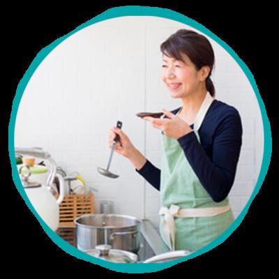 Empleadas del hogar para las labores de la casa y cuidado de niños y mayores - Empleada en casa Agencia de servicio doméstico