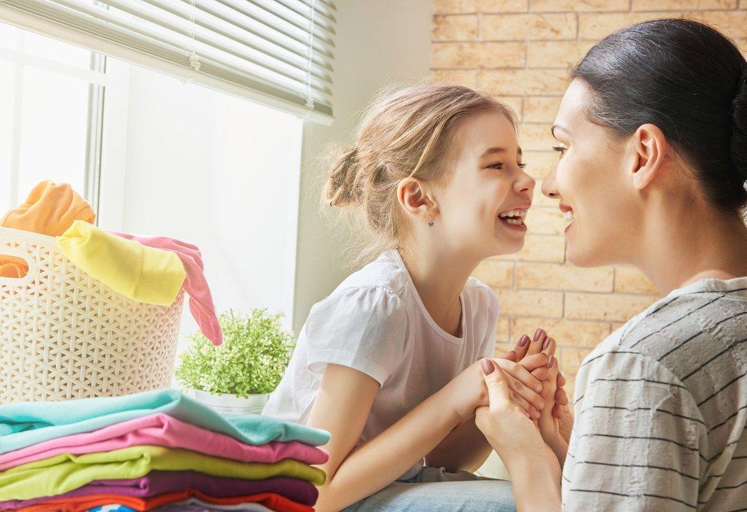 Se ocuparán de todas las tareas del hogar, limpieza, compra y cuidado de niños y mayores - Empleada en casa