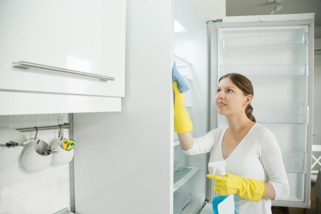 ¿Contratar una empleada del hogar en verano?